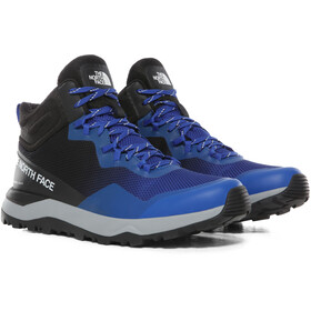 The North Face Activist FutureLight Mid-Cut Schuhe Herren tnf blue/tnf black